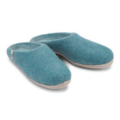 Felted-Wool-Slippers