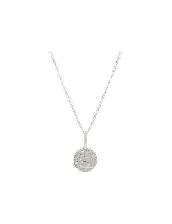 Irish 3p Coin