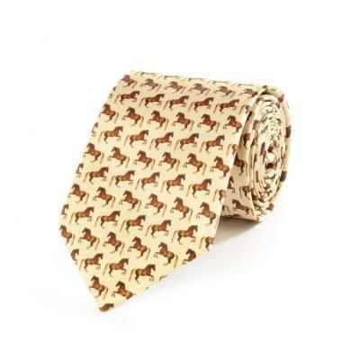mens silk tie whistlejacket